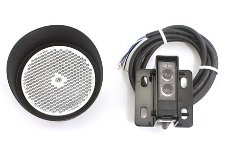 Photocell Amp Loops Pfc Controls Miami Gate Operators